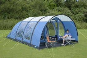 Nakup družinskega šotora