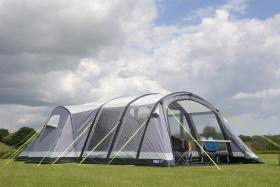 Družinski šotori
