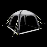 Paviljon AIR Shelter 300 s 4 stenami 2021
