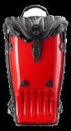 Nahrbtnik Boblbee GTO 25L Živo Rdeč Svetleč