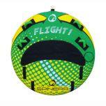 Tuba Flight 1