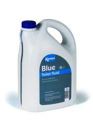 Sanitarna Tekočina Blue 4 L