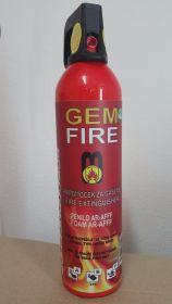 Gasilni aparat GEM FIRE 750