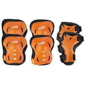 Ščitniki Otroški Armor Oranžni  M in S