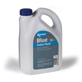 Sanitarna Tekočina Blue 2L