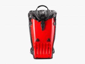 Nahrbtnik Boblbee GTX 25 L Rdeč Svetleč