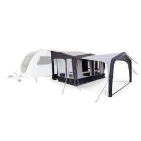 Tenda Canopy Club AIR PRO 390