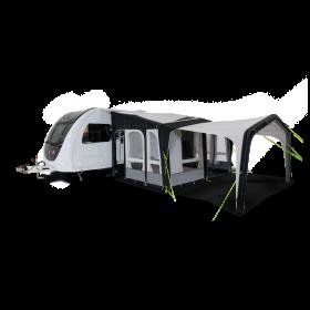 Tenda Canopy Club AIR All Season 390