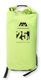 Dry Bag 25L z Naramnicami