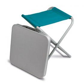Stol miza Stable Tealicious