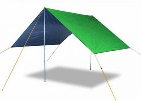 Ponjava Tarp Wind Screen