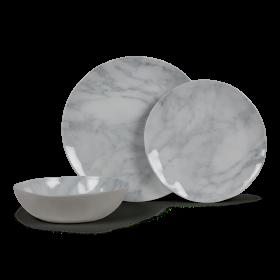 Jedilni Set Marble
