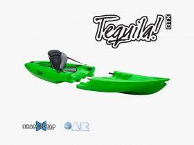 Kajak Tequila! GTX Solo