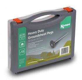 SET Klinov Groundsheet