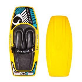 Kneeboard One 134 cm