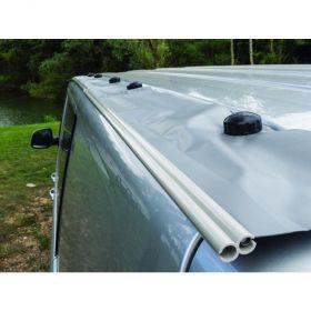 Limpet™ Povezovalni Driveaway Sistem na Vakum