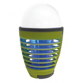 LED Svetilka Proti Komarjem 2v1