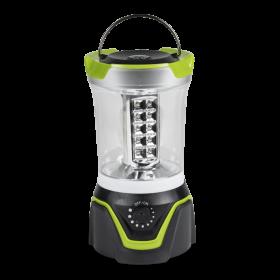 Lučka 30 LED Beacon Zelena