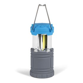 Lučka LED Flare Modra
