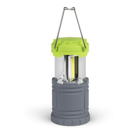 Lučka LED Flare Zelena