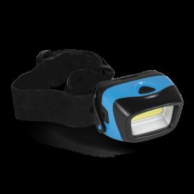Lučka Naglavna COB LED Signal Modra