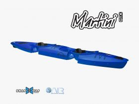 Kajak Martini GTX Tandem