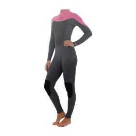 Obleka Neo Ženska Flight 3x2mm Fullsuit