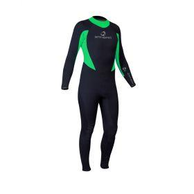 Obleka Rental XS Fullsuit PRO NEO 3/2mm
