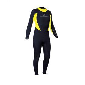 Obleka Rental S Fullsuit PRO NEO 3/2mm