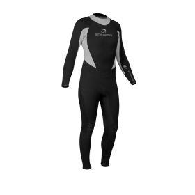 Obleka Rental XL Fullsuit PRO NEO 3/2mm