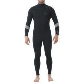 Obleka Fullsuit X1 GBS 3x2mm