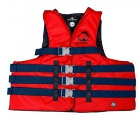 Plavalni Jopič 2XL/3XL Rental 50N