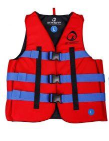 Plavalni Jopič L PRO Rental 50N