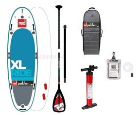 SUP  Ride XL 17' MSL