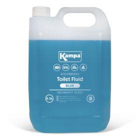 Sanitarna Tekočina Blue Eko 2,5L