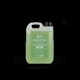Sanitarna Tekočina Green Eko 2,5L