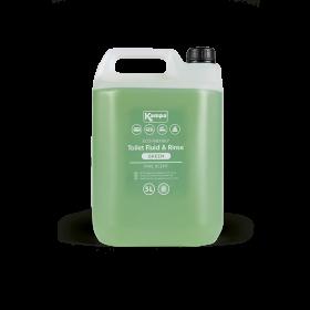 Sanitarna Tekočina Green Eko 5L