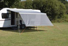 Senčnik Sunscreen 380 cm