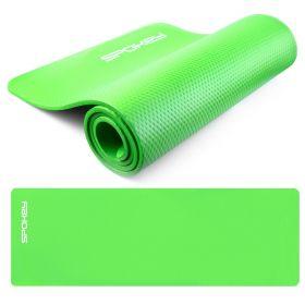 Podloga za Vadbo Softmat Zelena