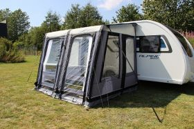 Predprostor AIR Wecamp Space 280