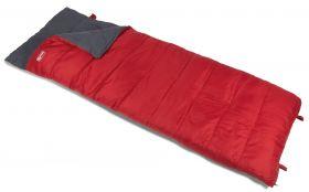 Spalna Vreča Annecy Rdeča