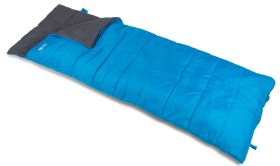 Spalna Vreča Annecy Lux Modra