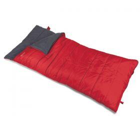 Spalna Vreča Annecy Lux XL Rdeča