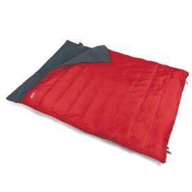 Spalna Vreča Annecy Double Rdeča
