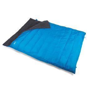 Spalna Vreča Annecy Double Modra
