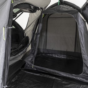 Spalnica Tailgater AIR 2021
