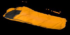 Spalna Vreča Eupen XL 4 Rumena