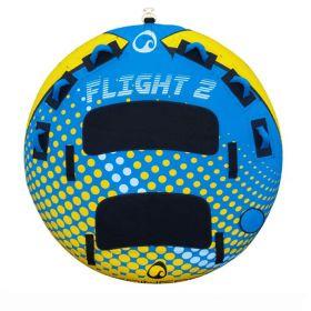 Tuba Flight 2
