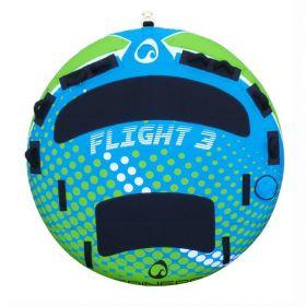 Tuba Flight 3