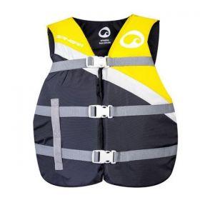Plavalni Jopič Universal Nylon 50N Rumen